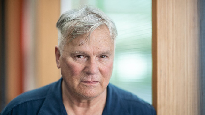 Herec Richard Dean Anderson