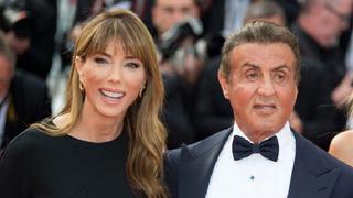 Herec Sylvester Stallone s manželkou Jennifer