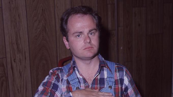 Herec Gary Burghoff