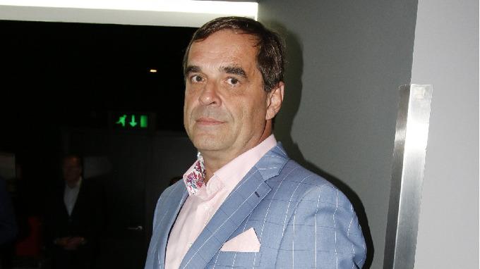 Herec Miroslav Etzler