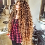 EXCLUSIVE: Real-life 'Rapunzel' With Hair That Measures Almost Two Metres And Took 17 Years To Achieve Reveals Secret Routine To Keep Locks Healthy And Shiny