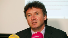 Prezident ČLK Milan Kubek