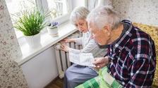 Důchod – Ilustrační snímek
