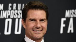 Herec Tom Cruise