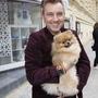 Nový produkt pro psy se ochutnával 12. 3. 2020 v pražském psím salonu Richie.