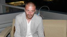 Bývalý fotbalový bouřlivák Tomáš Řepka