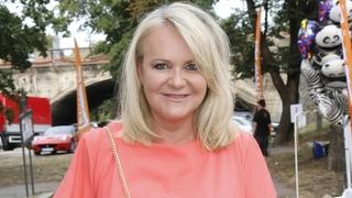 Lenka Hornová stojí za úspěšným seriálem Slunečná