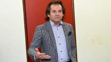 Bezpečnostní expert Andor Šándor