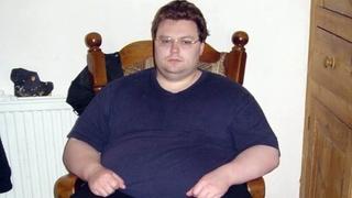 Mike Waudby zhubnul během 18 měsíců neskutečných 115 kilogramů