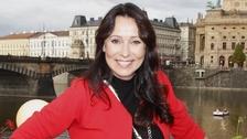 Heidi Janků se rozhodla rekonstruovat dům
