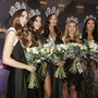 Finále Miss Czech republic probìhlo 23. 7. 2020 v pražském Aureole Congress.