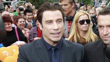 Herec John Travolta