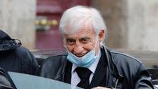 Herec Jean-Paul Belmondo