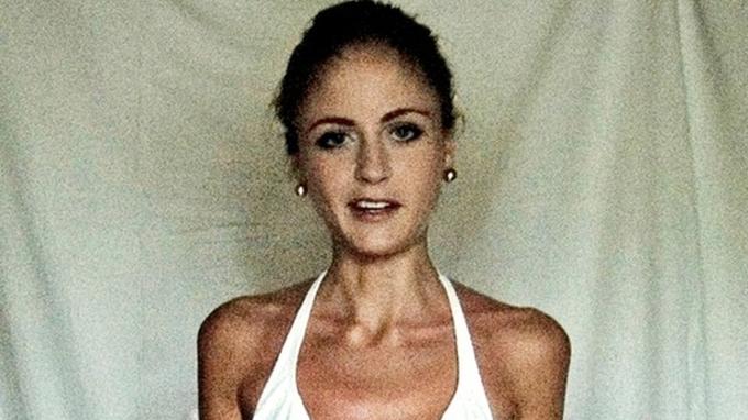 Linn Strömbergová bojovala s anorexií