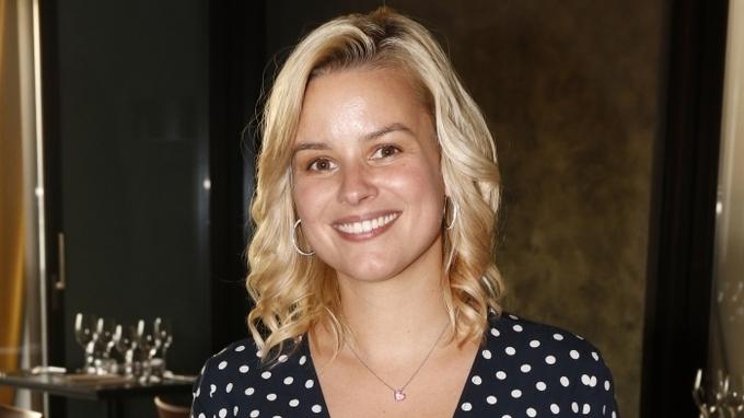 Herečka Patricie Pagáčová