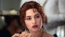 Herečka Kate Winsletová