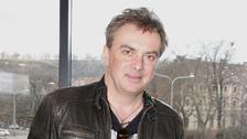 Herec Tomáš Matonoha
