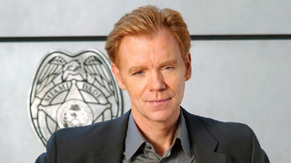 Herec David Caruso