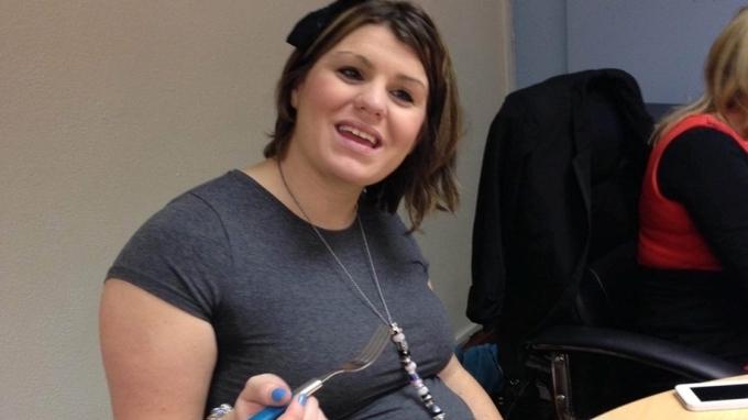 Bonnie Stainerová shodila 54 kilogramů