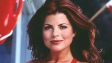 Bývalá herečka Yasmine Bleethová