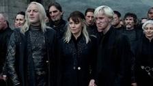 Helen McCroryová se proslavila ve filmech o čarodějnickém učni