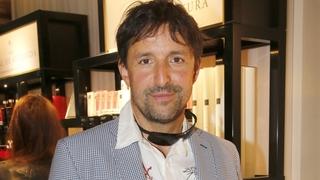 Herec, moderátor a podnikatel Tomáš Krejčíř