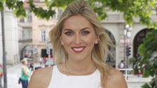 Moderátorka Zorka Hejdová si mateřství užívá