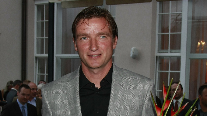 Bývalý reprezentant Vladimír Šmicer