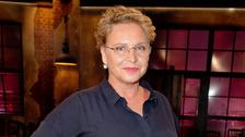 Herečka Katerina Jacobová