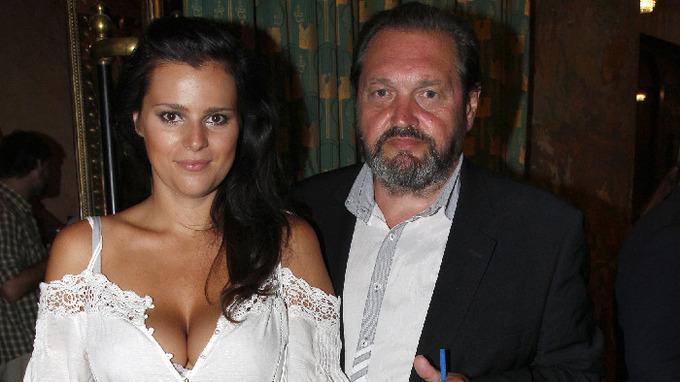Ornella Koktová s manželem Josefem jsou trojnásobnými rodiči