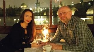 Michal Štika a Barbara Johanna