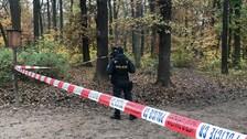 Policie našla její těle v pražské oboře Hvězda.
