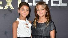 Nejkrásnější dvojčata světa
