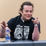 Edward Furlong attends Wizard World Comic Con Philadelphia
