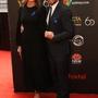 8th AACTA awards red carpet