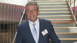 Vicepremiér Karel Havlíček