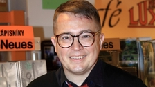 Prezident České stomatologické společnosti Roman Šmucler