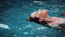 Bazén – ilustrační foto