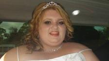 Žena zhubla neuvěřitelných 95 kilogramů