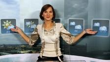 Meteoroložka Dagmar Honsová