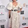 BAFTA Tea Party, Arrivals, Four Seasons Hotel, Los Angeles, USA – 04 Jan 2020