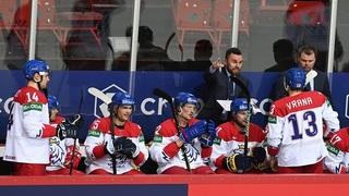 Filip Pešán vede českou reprezentaci jako hlavní trenér