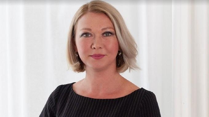 Klára Long Slámová ohlásila kandidaturu na prezidentský post.