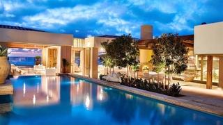 Přímořské sídlo manželů Gatesových v Del Mar bude součástí rozdělení majetku při rozvodu