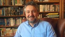 Infektolog Petr Smejkal