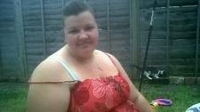 Janine Furrová zhubla 89 kilogramů