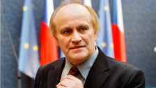 Hudebník Michael Kocáb