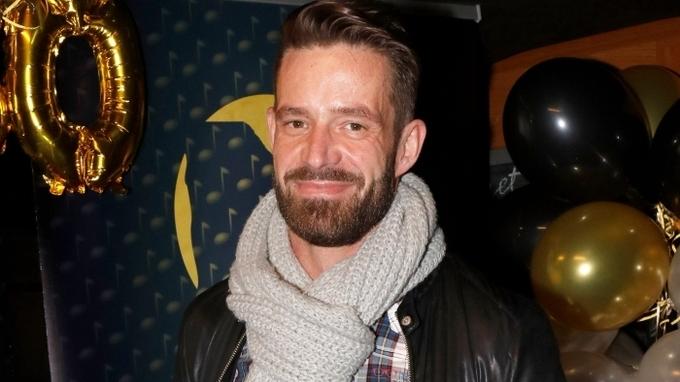 Hvězda reality show Petr Zvěřina