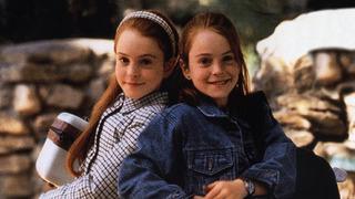Herečka Lindsay Lohanová