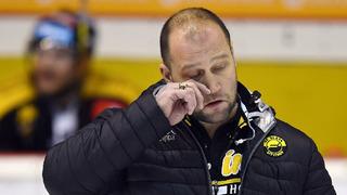 Bývalý hokejový reprezentant Jiří Šlégr